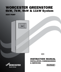 To view the document Bosch WORCESTER GREENSTORE Instruction Manual